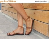 LAST SALE 20% OFF Toe Ring Ankle Strap Barefoot Sandals with Cute Feet and Paws Designs Double Buckles - Best Friends
