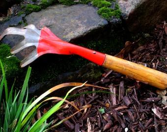 Gardening Tool, Garden Claw, Garden Rake, Garden Claw