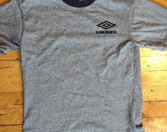 Vintage Umbro shirt USA Small
