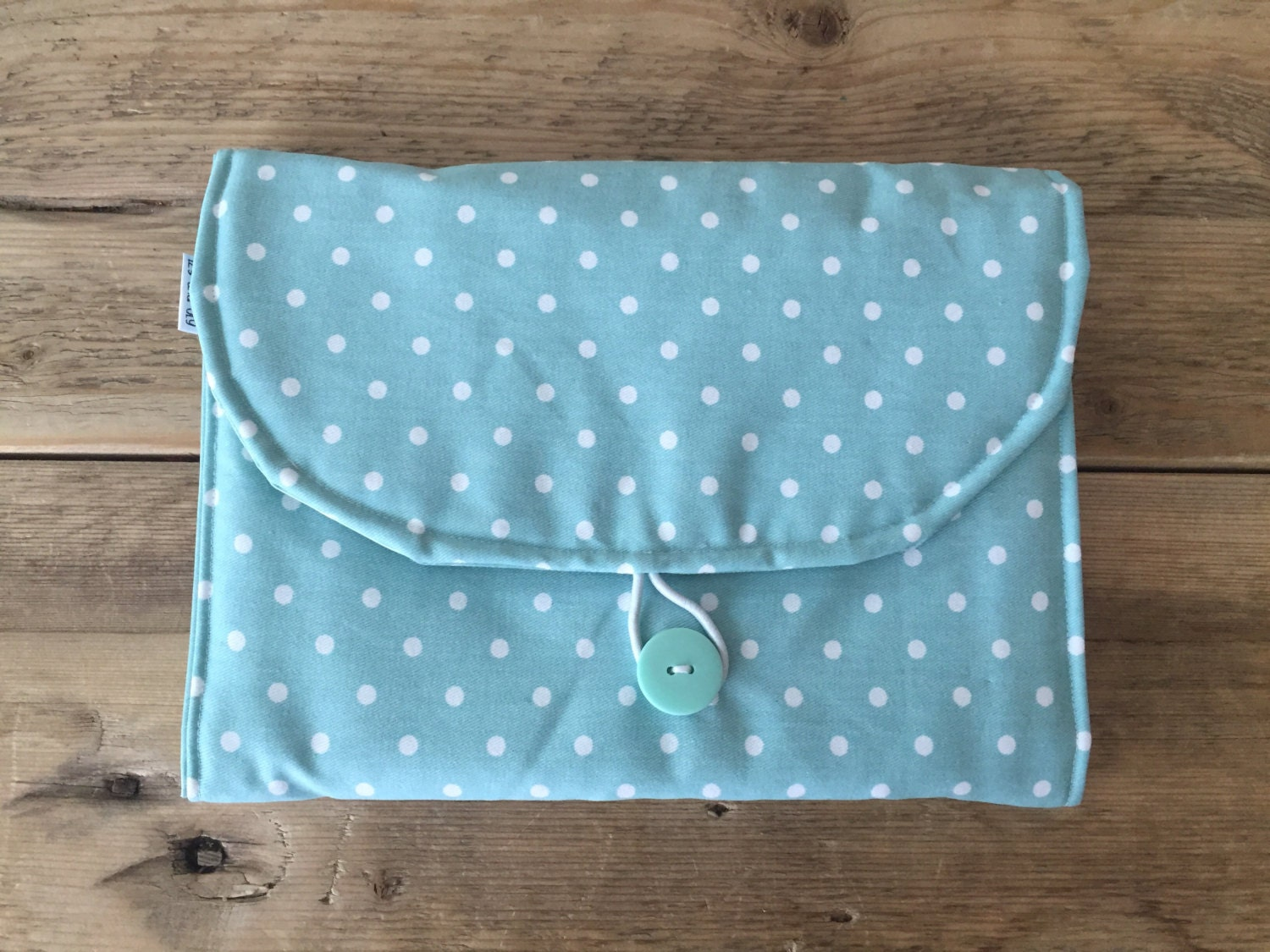 diaper changing pad diapering on the go pale blue with. Black Bedroom Furniture Sets. Home Design Ideas