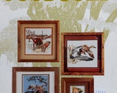 50% OFF Puckerbrush GREAT OUTDOORS - Counted Cross Stitch Pattern Chart