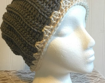 Imperial Hat - Made to Order - Adult Size