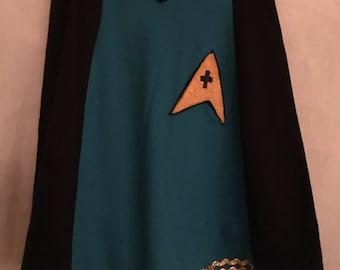 Original Series Star Trek Skirt