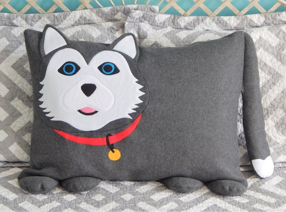 Dog Pillow Sham