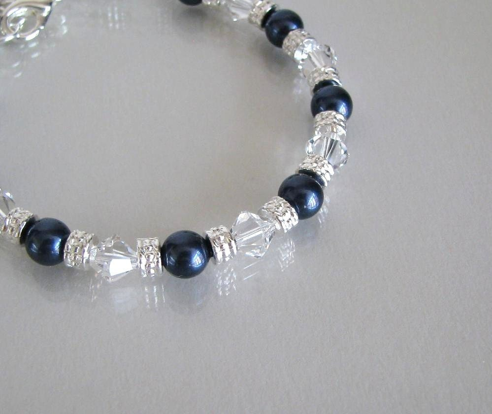 Mother Of The Bride Jewelry: Mother Of Bride Jewelry-Mother Of The Groom Bracelet-Mum Of