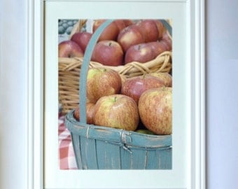 Apples Photography, Food Photography, Fruit Photo