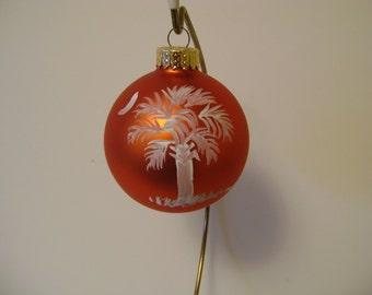 Penn State Christmas Ornaments