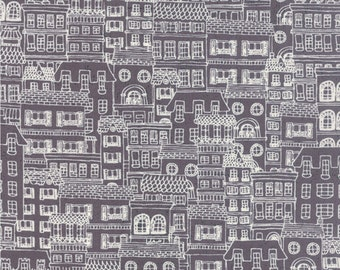 Mon Ami cotton fabric by Basic Grey for Moda fabric 30416 21