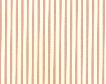 Dolls House Miniature Stripe