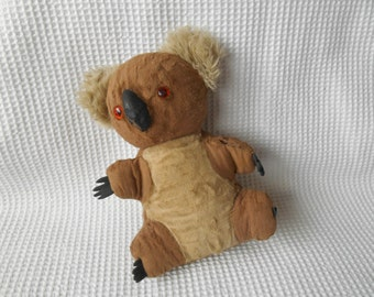 Koala Shabby Chic Vintage Super Cute Plush toy