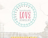 Sweet frame logo - Photography logos - Business branding - Boutique Logo - Jewelry Logo