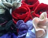 bouquet of flowers for Elvira