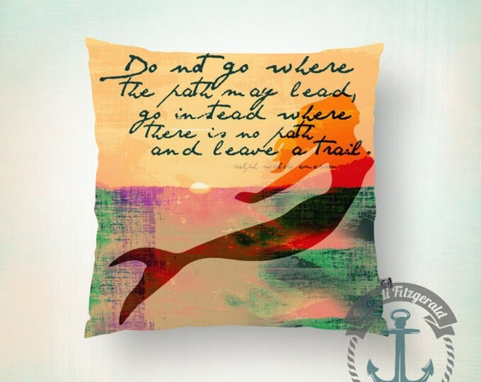 """Featured listing image: Throw Pillow 