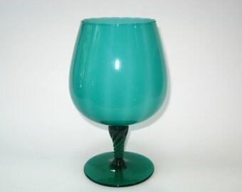 Snifter Vase Etsy