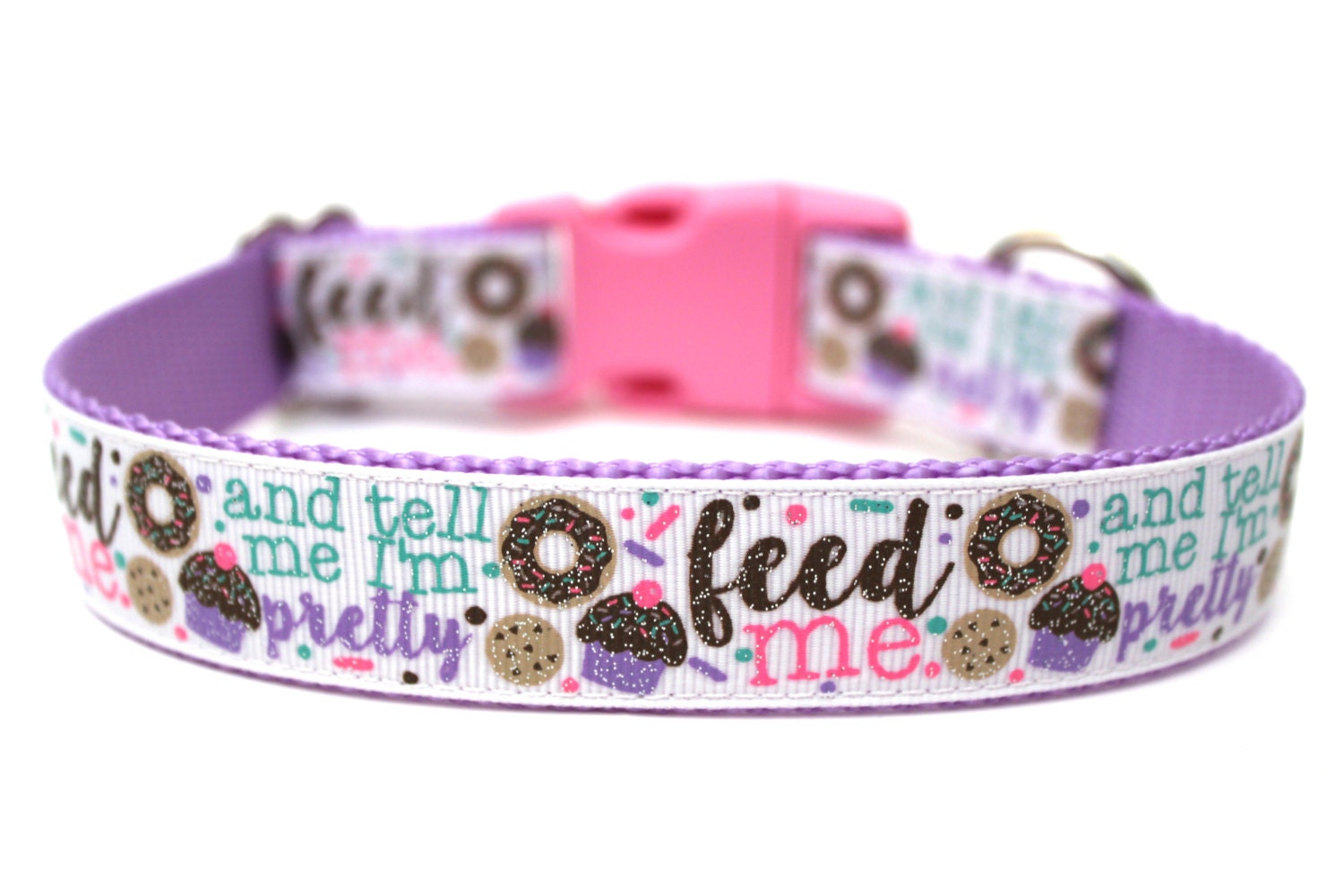 Dog Collar Summer