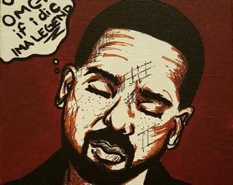 Hip Hop Legend Etsy