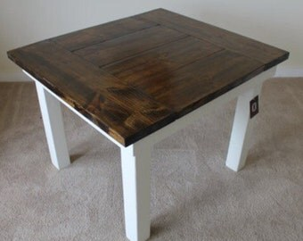 Square table for Jennifer payment 2 of 12