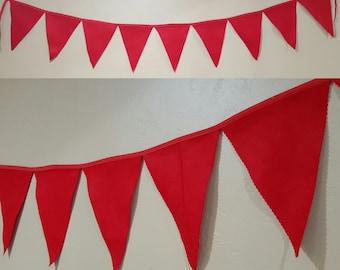 Build a Pennant Banner