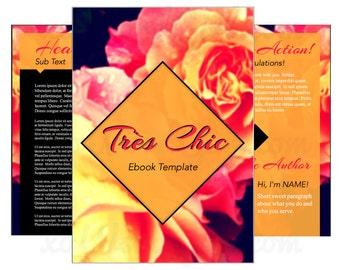 Ebook Workbook Template