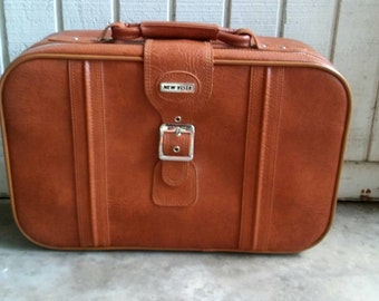 Small New Vista Suitcase