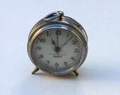 Vintage 50s Tam Tam Kienzle german alarm clock