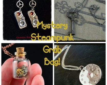 Mystery Steampunk Grab Bag