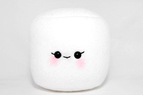 Kawaii Squishy Marshmallow Bun : Image Gallery squishy marshmallow