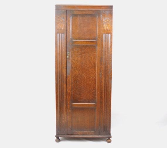 industrial cabinet with doors