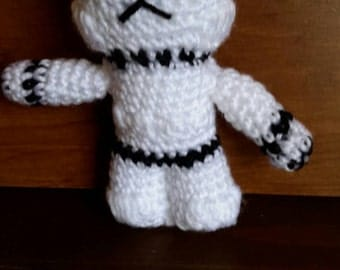 Star Wars Storm Trooper Plush