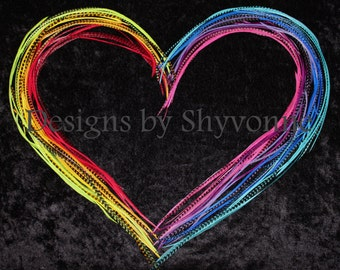 Bulk 100 Premium Dyed Hair Feathers Extensions Make Your Own Bundles Kit Lot