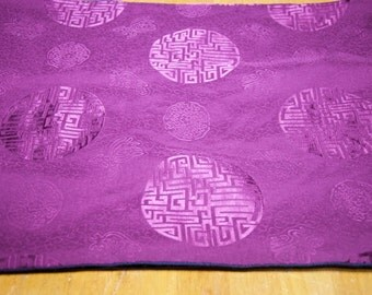 Shanghai Tang Chinese Silk/Cashmere Scarf