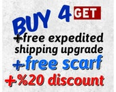 Buy 4 get 5/get 1 scarf free/expedited shipping upgrade %20 discount-Men's scarves-women's scarves-2016 fashion accessories gift scarves2012