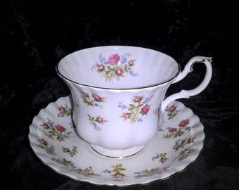 Royal Albert Winsome Cup & Saucer