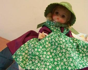 Denmark #569 Madame Alexander 8 in doll