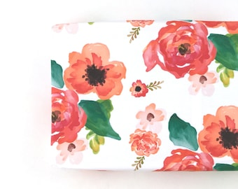 Changing Pad Cover Floral Dreams. Change Pad. Changing Pad. Minky Changing Pad Cover. Coral Floral Changing Pad Cover. Changing Pad Girl.