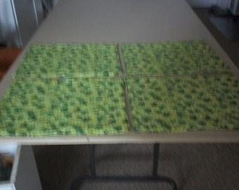 Place mats - St Patrick