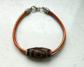 Reserved for Sandy - set of 2 bracelets
