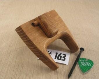 Mandolin in White Oak #163