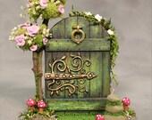 Fairy Door reserved for Natalie