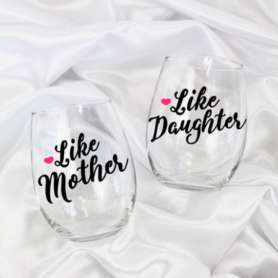 Mothers Day Gift Mother Daughter Gift Birthday Gift For
