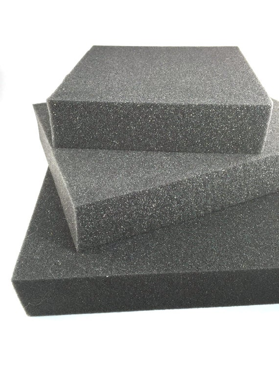 Needle Felting Foam Pad 2 Quot Thick Dense Charcoal Color