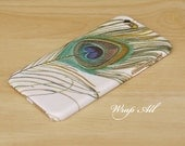 Peacock Feather iPhone 6S case iPhone 6 case iPhone 5S case iPhone 5 case iPhone 4S case iPhone 4 case