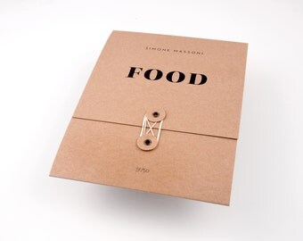 Limited edition screen print collection: FOOD