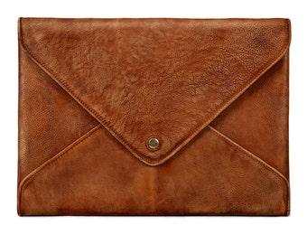 15''Leather Macbook Pro Case Leather Laptop Case Tablet Sleeve Leather Handbag for Macbook Pro 15''Retina Chrismas Gift