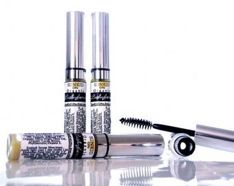 Organic Eyelash Serum - Eyelash Growth Serum - With Keratin Protein - 7.5 ml. - Eyelash Conditioner.