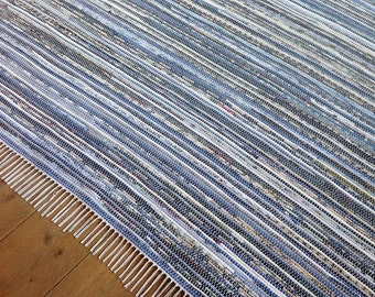 Handmade Rag Rugs From Vermont Rug Farm By Vermontrugfarm