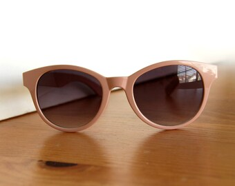 Vintage Eyeglasses Frames - Vintage Sun Glasses - Fashion Eye Glasses - Large Eyeglasses