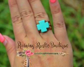 Guady Girl Ring