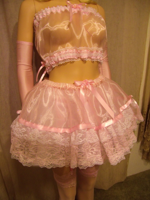 Dressing for pleasure 3x