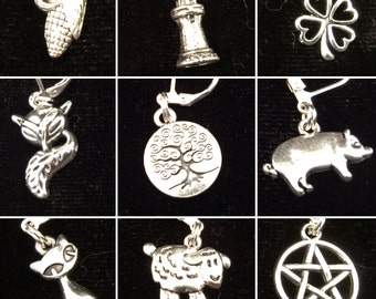 Choose Your Own Set - stitch markers